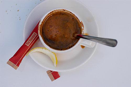 Di Caprio Café