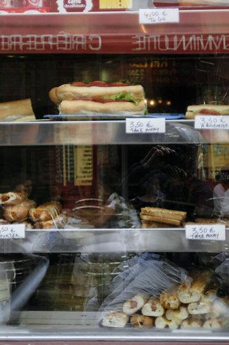 Hot Dog (s)