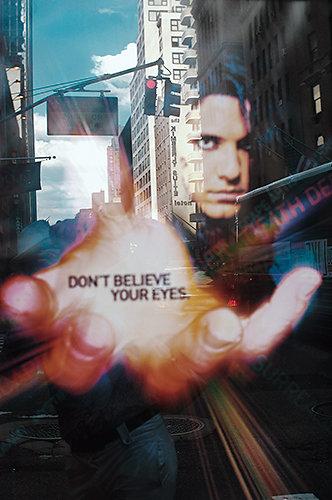 Do Not Believe
