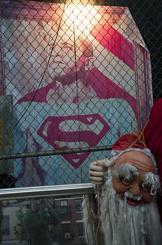 Super Mister Obama